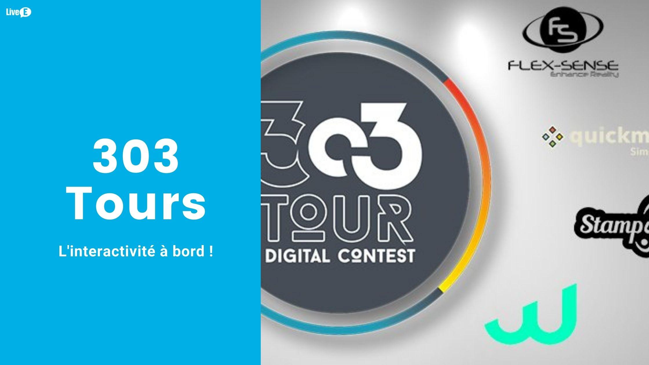 303 tours