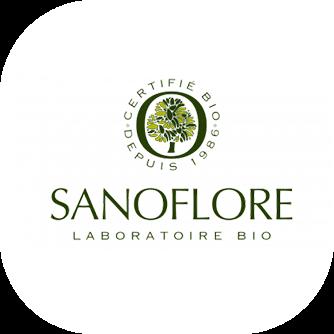 logo sanoflore