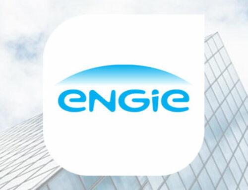 Networking avec Engie