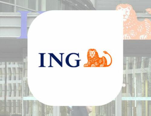 Conférence en ligne avec ING