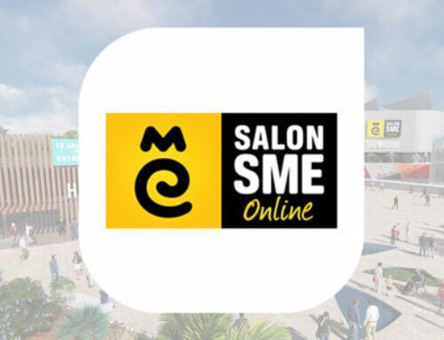 Webinar avec SME Online